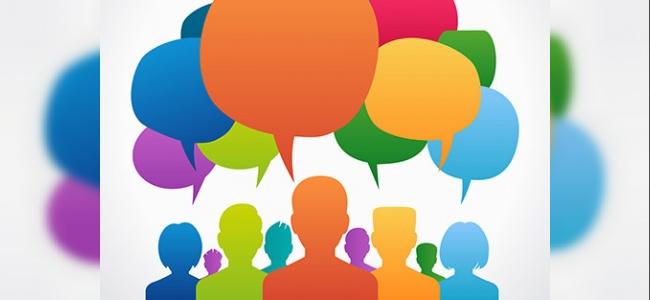 Sohbet Sitelerinde Yer Alan Sohbet Kuralları