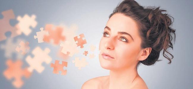Yüz Sarkmalarına Karşı 'Biyolojik Lifting Aşısı'