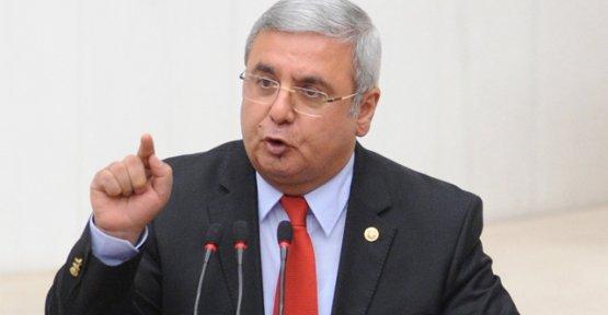 AK Parti'nin kapısı Salih Fırat'a açık