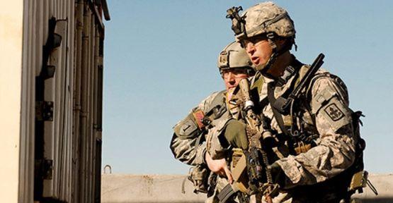 Amerika Bu Bölgeye Asker Yerleştirecek