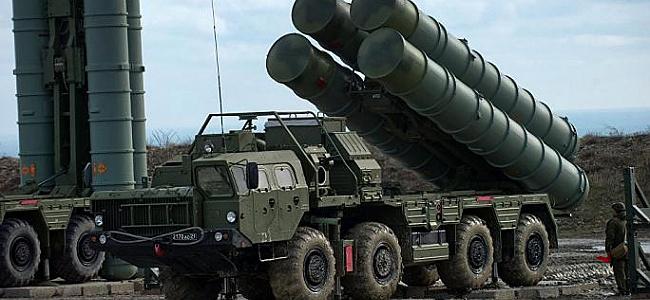 NATO'dan Türkiye S-400 açıklaması!