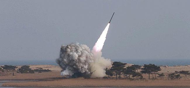 Çılgın hareketleri ile dikkat çeken Kuzey Kore lideri Hidrojen Bombası'nı parti ile kutladı