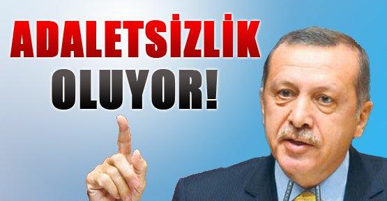 Başbakan Erdoğan Dershaneler Konusunda Son Sözü Söyledi