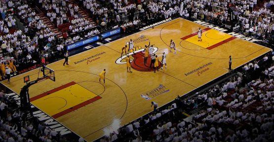Basketboldaki Gelişmeler