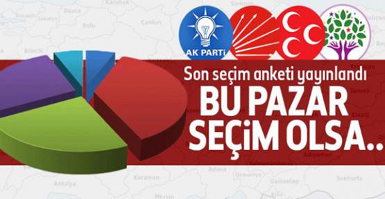 Bu Pazar Seçim Olsa! Hdp'lilerden HDP'yi Şok Edecek İstek!