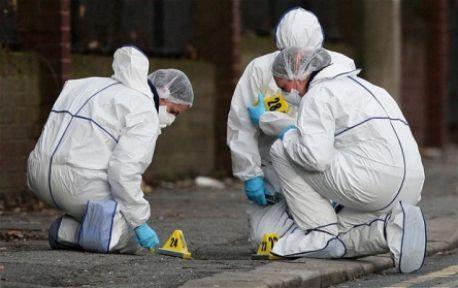 Çorum'da, silahlar konuştu: 3 kişi öldü, 1 yaralı