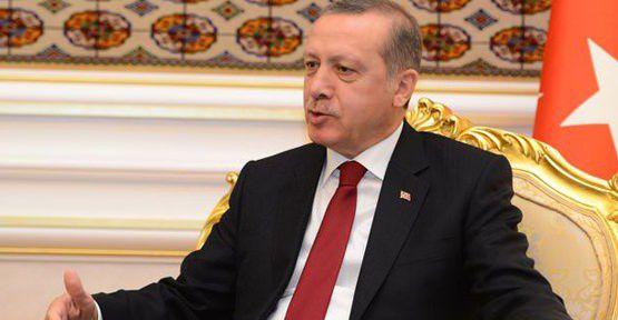 Cumhurbaşkanı Erdoğan Gül'ün Siyasete Dönmesi Hakkındaki Düşüncesini Söyledi