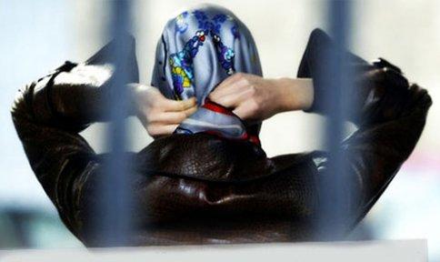 Danıştay'dan başörtülü avukat kararı