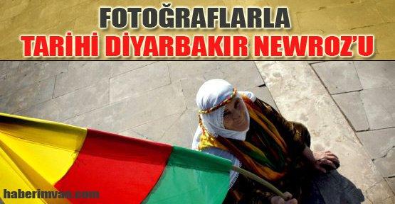 Diyarbakır Newroz'u!