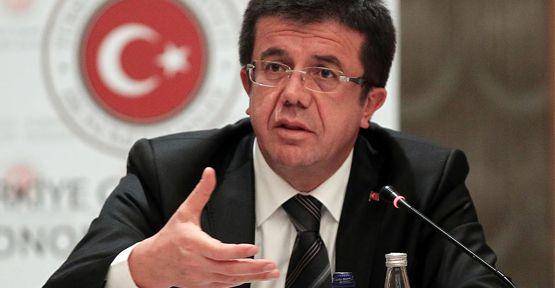 Ekonomi Bakanı Zeybekçi'den Özgecan Arslan Cinayeti Açıklaması: İdamı Getirmemiz Gerekiyor