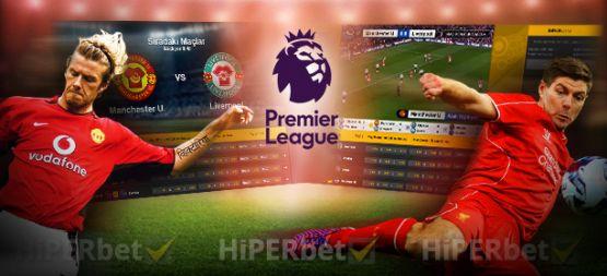Hiperbet'te Sanal Bahis Heyecanı 'Soccer Bet' ile Başladı