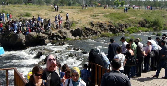 İnci Kefali Göçü Kültür ve Sanat Festivali Başladı
