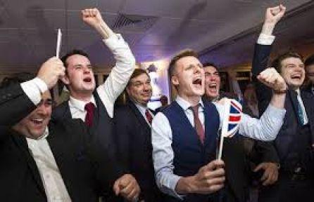 İngiltere'deki Erken Seçim Bahis Oranları Başladı