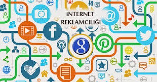 İnternet Reklamcılığında Sonsuz Adım
