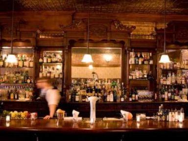 İskoçların Bar Kültürü