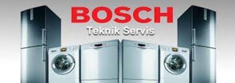 İstanbul Bosch Servis Hizmeti