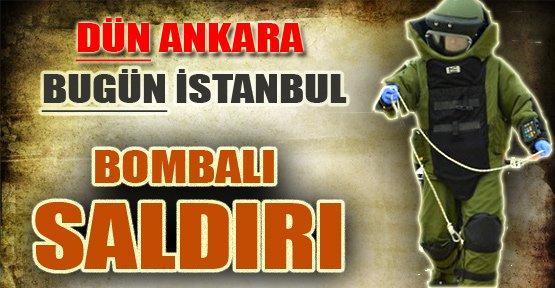 İstanbul'da Bombalı Sabah
