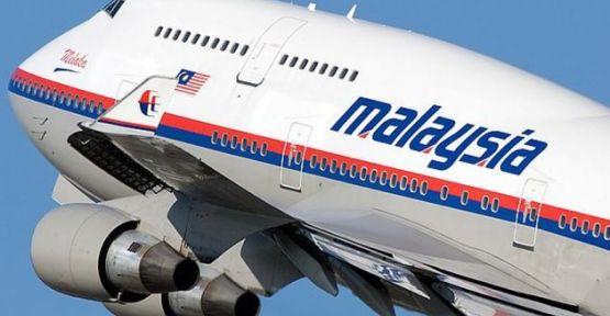 Kayıp Malezya Uçağının Arama Çalışmaları Sonlandırıldı