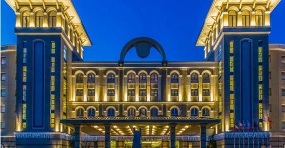Kıbrıs Merit Royal Hotel