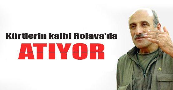 Kürtlerin kalbi Rojava'da atıyor