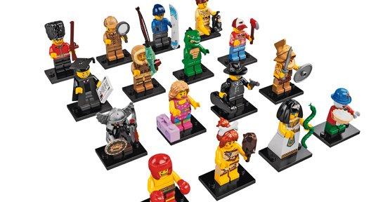 Lego Firması Müslümanlardan Özür Diledi