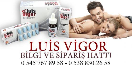 Luis Vigor müşteri yorumları