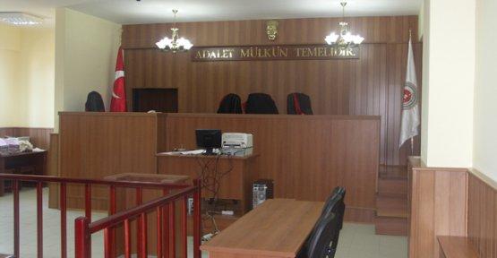 Mahkemede Kürtçe Savunmaya İzin