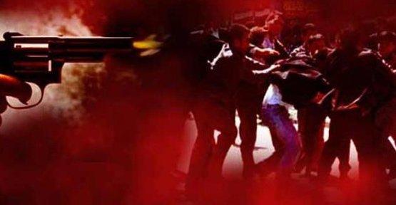 Mardin'de silahlı çatışma
