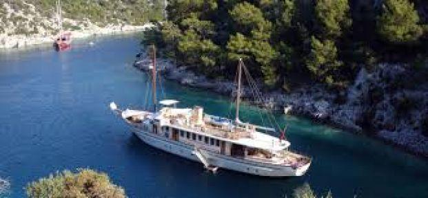 Mavi Yolculuk Turları ile Haydi Denize