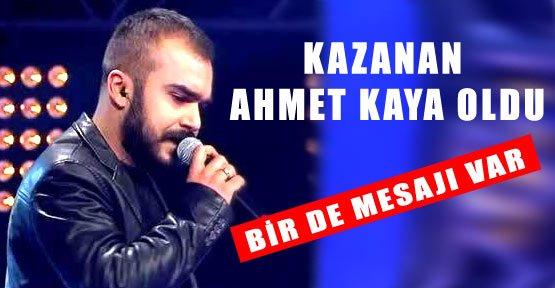 Mustafa Bozkurt Zaferi