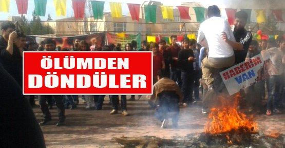 Newroz Kutlamaları