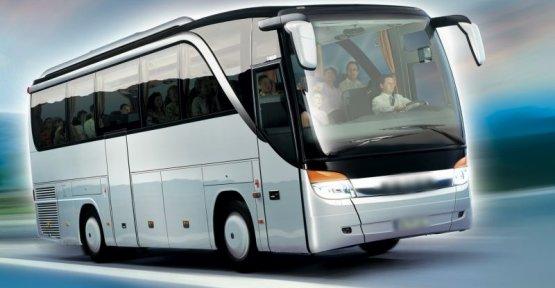Otobüs yolcu ücretlerinde taban fiyatları