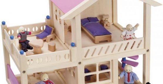 Oyuncak ev modelleri
