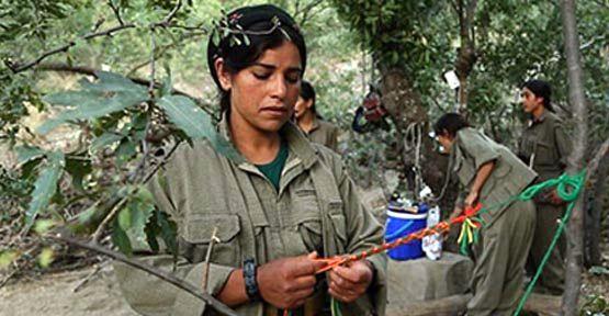PKK Belgesel Filminin Kaldırılmasına Tepki Yağıyor!