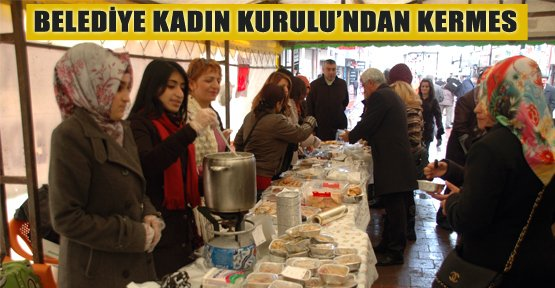 Rojava Halkı İçin Kermes