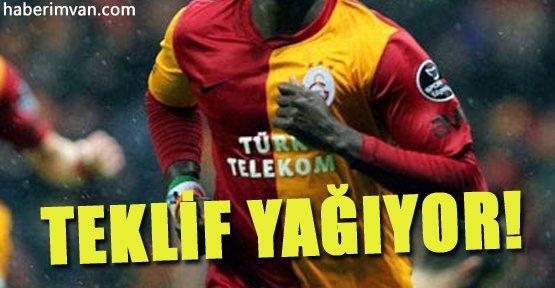 Sarı Kırmızılı Futbolcuya Teklif Yağıyor