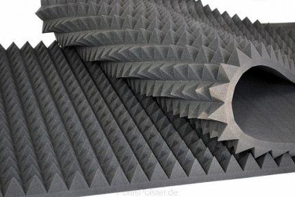 Ses Akustik SÜngerleri