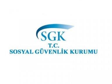 SGK'da SMS dönemi başlıyor
