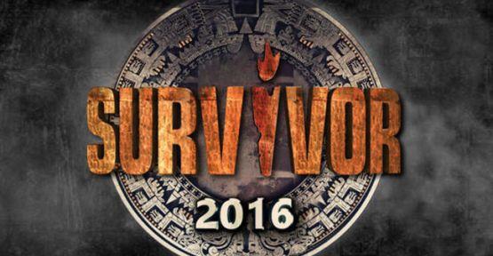 Survivor 2016 kimse elendi mi? İşte tüm detaylarıyla Survivor 2016 elemeleri!