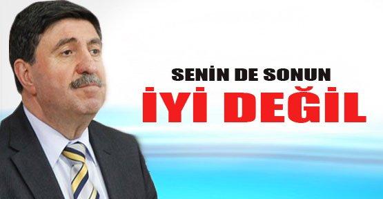 Tan'dan Erdoğan'a Uyarı