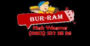 Bur-Ram Halı Yıkama Eryaman ve Sincan