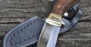 Bıçak Deposundan Özel Tasarımlar