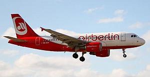 Alman Uçak Şirketi Air Berlin İflasını...