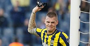 Fenerbahçe Skrtel'in Yokluğunda Alanyaspor Önüne Çıkıyor