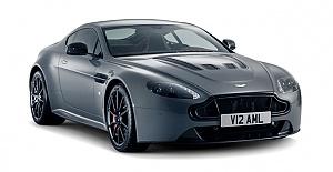Aston Martin'den Otomobil Üretimlerini Askıya Alma Uyarısı