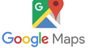 Dünya' nın En İyi Harita Uygulaması Google Maps!