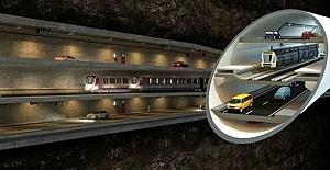 İstanbul Tüneli İlk Planlamanın Dışında Olacak