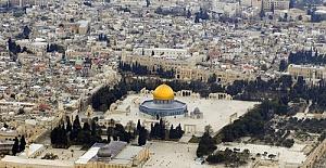 Kudüs Görüşmesi Pazartesi Günü Masaya Yatırılacak