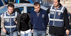Kahramanmaraş#039;ta Takibe Alınan...