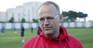 Osmanlıspor 6 Futbolcusuyla Yolların Ayrıldığını Açıkladı